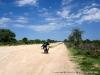 Estrada da Cahama, Angola