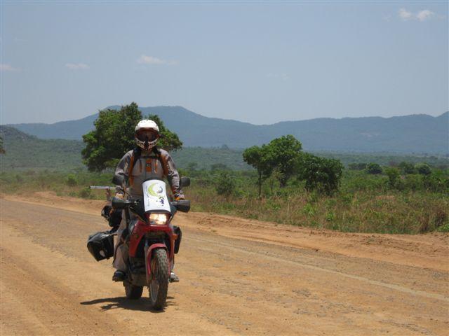 bmw a caminho do huambo