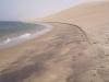 Entre o mar e a duna