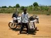 Troca de viaturas ou moto dos pula