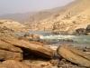 Rápido do rio cunene